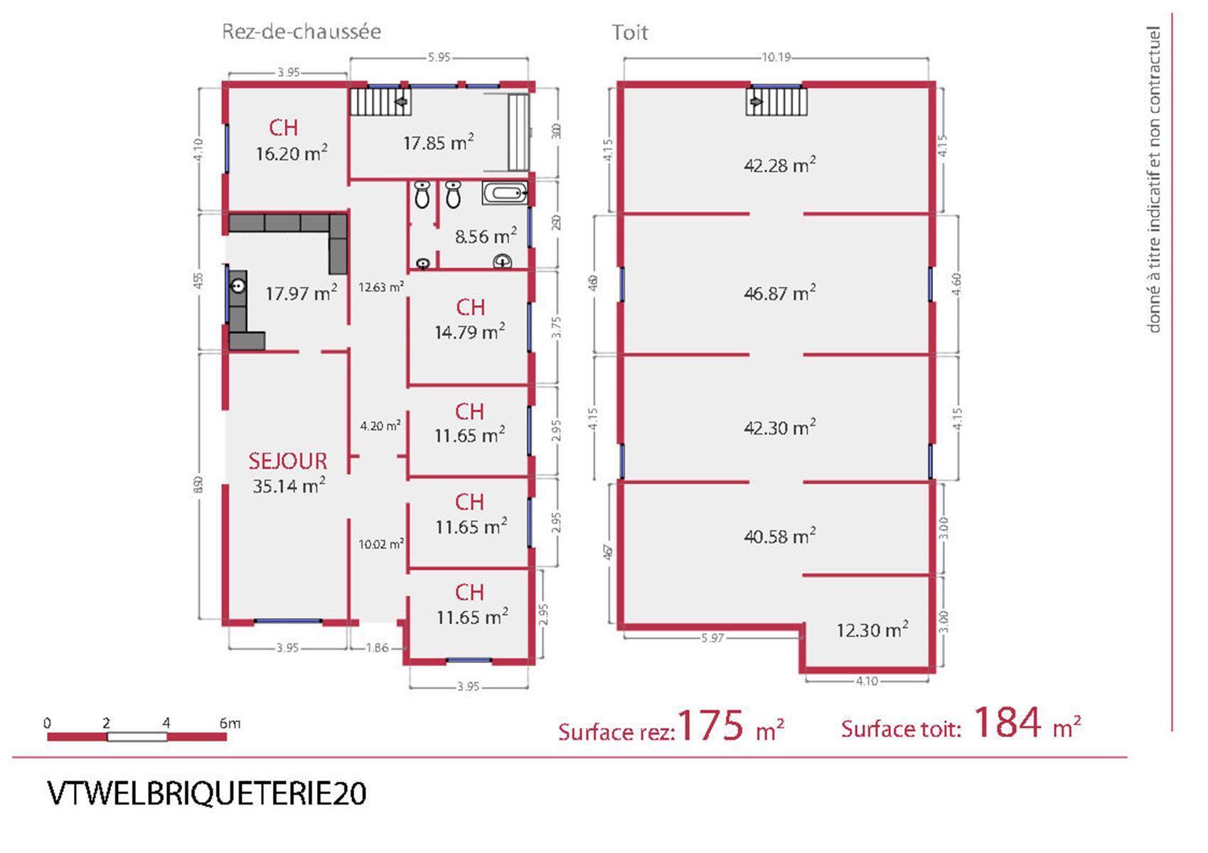 Huis - Houyet Wanlin - #3883377-1