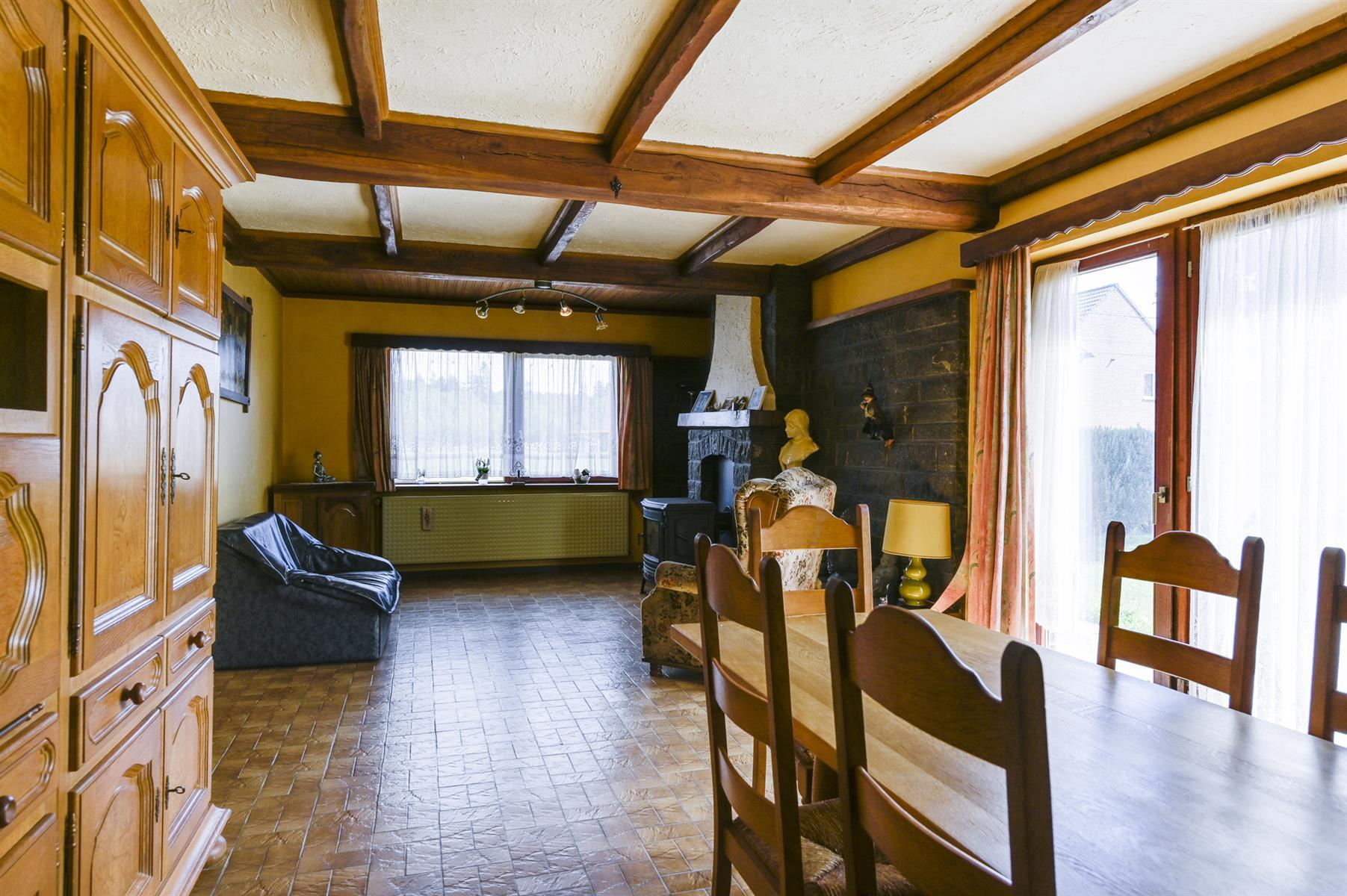 Huis - Houyet Wanlin - #3883377-8