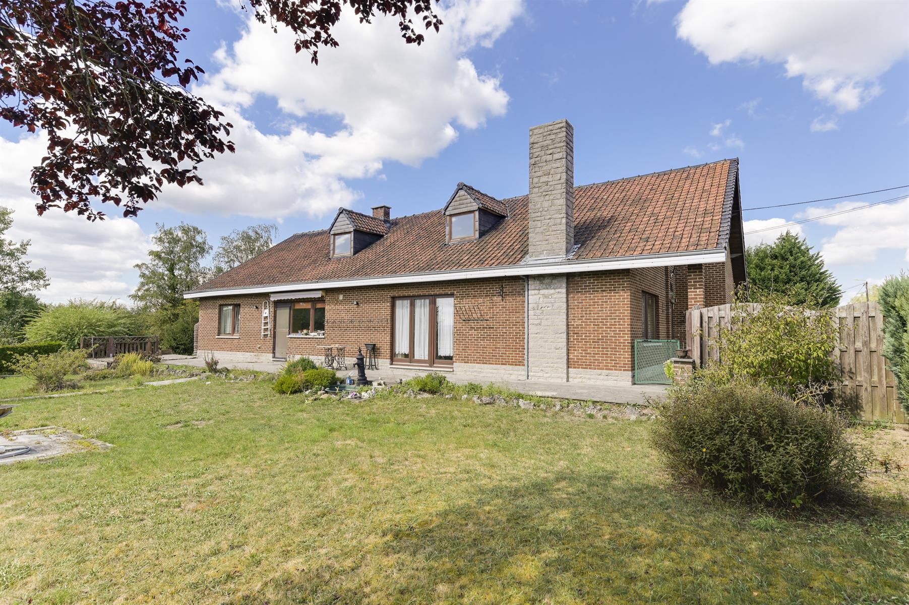 Huis - Houyet Wanlin - #3883377-19