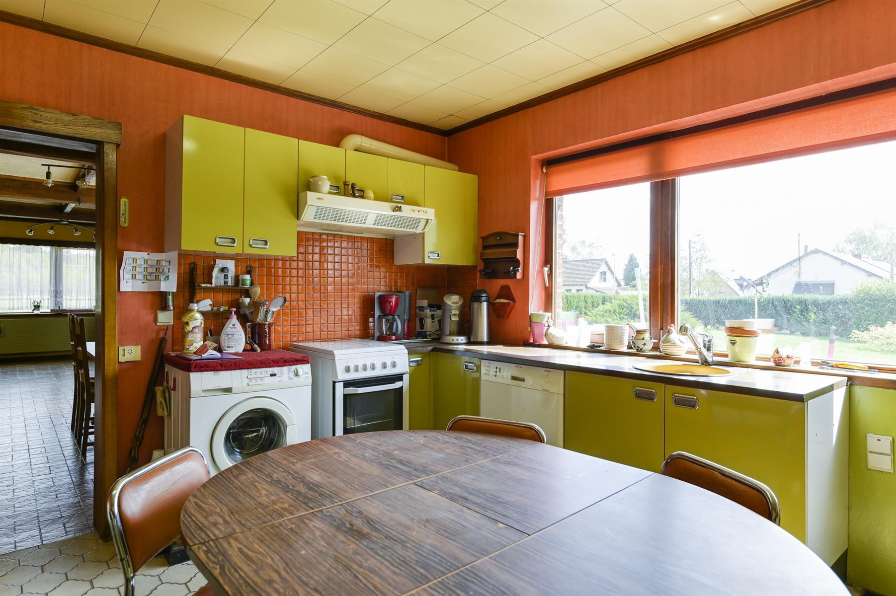 Huis - Houyet Wanlin - #3883377-11