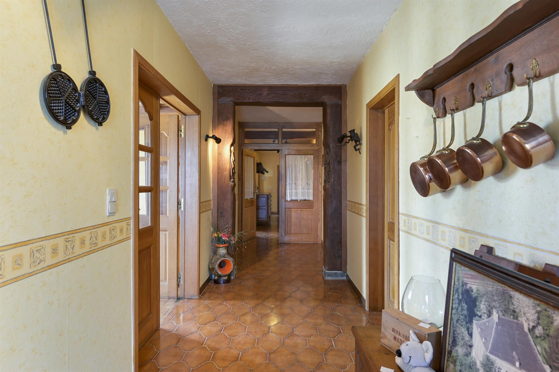 Huis - Houyet Wanlin - #3883377-12