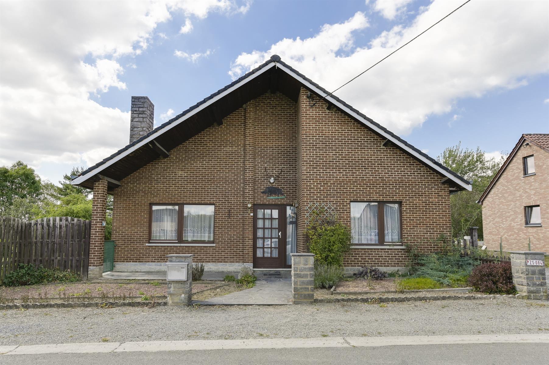 Huis - Houyet Wanlin - #3883377-18