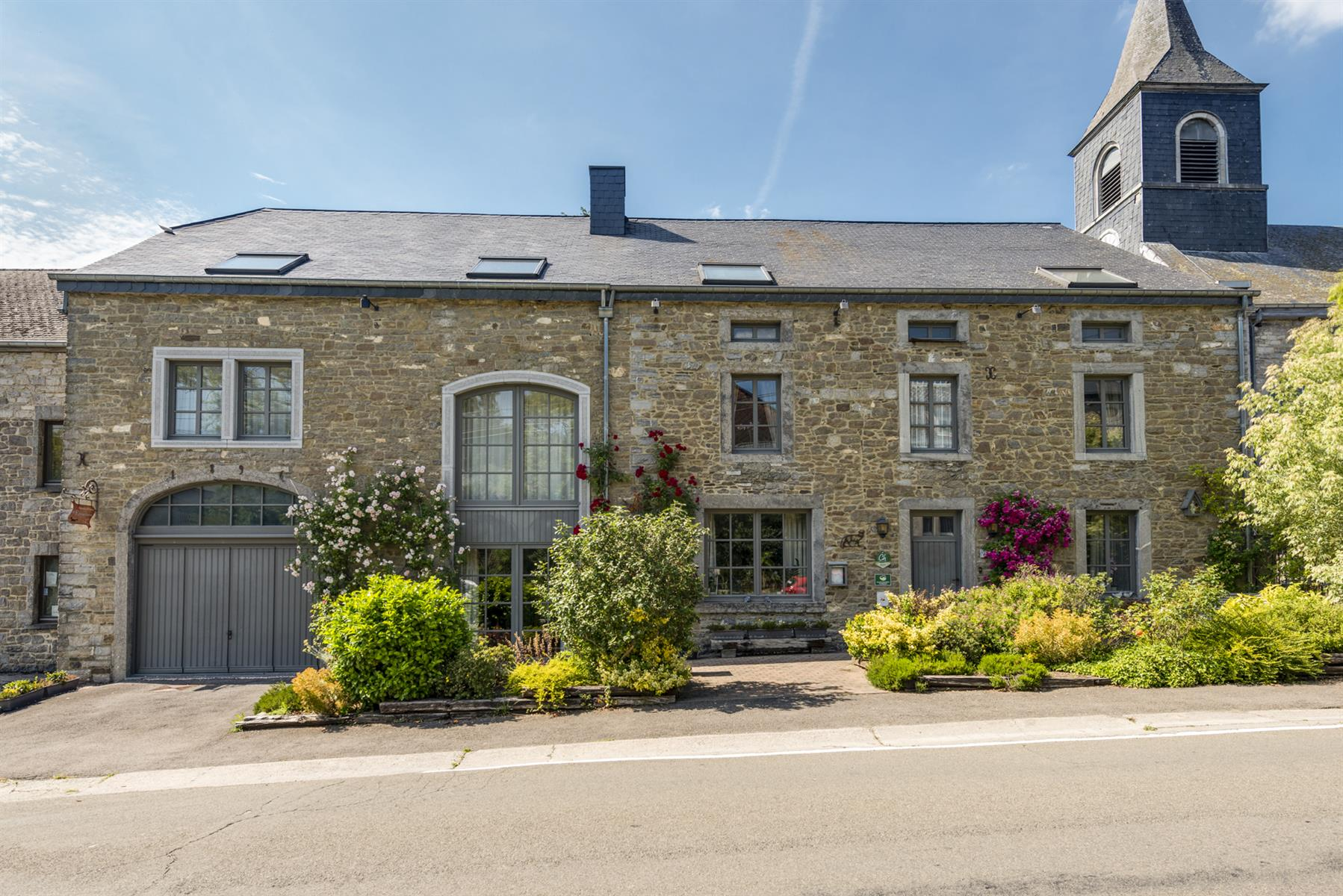 Maison - Wellin Chanly - #3886203-0