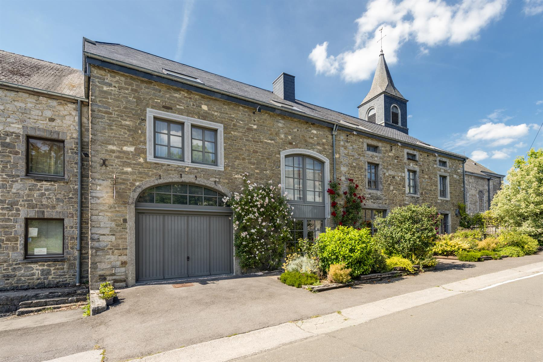 Maison - Wellin Chanly - #3886203-2