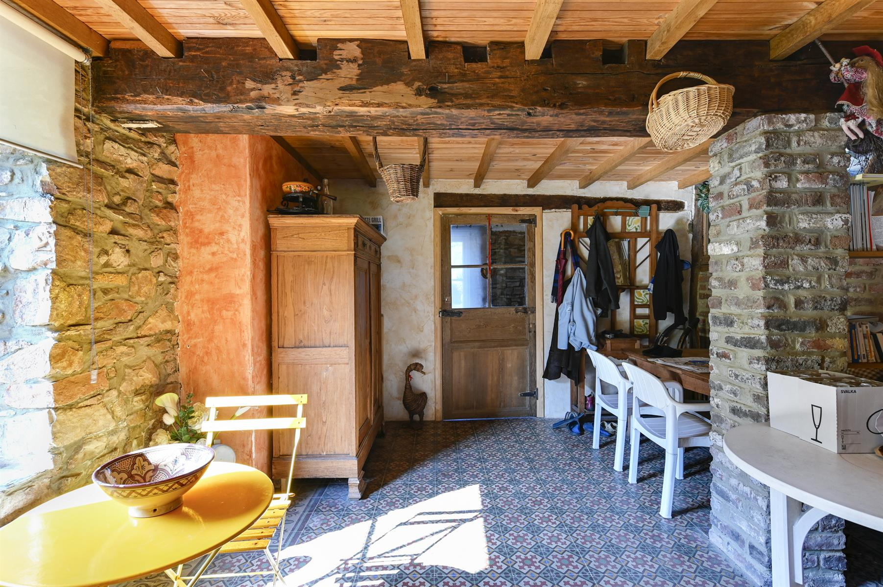 Huis - Daverdisse - #3886567-24
