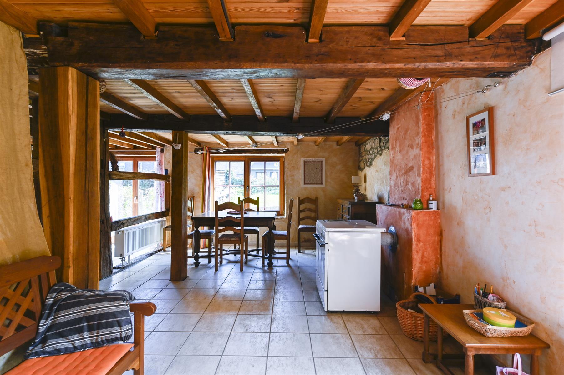 Huis - Daverdisse - #3886567-25