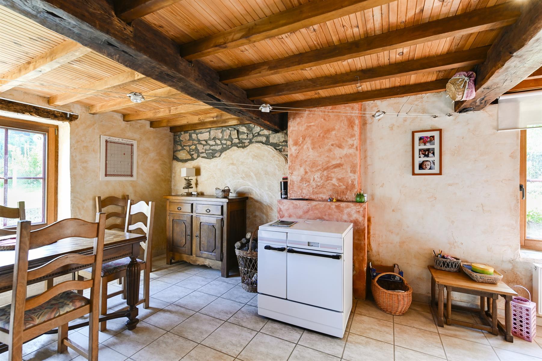 Huis - Daverdisse - #3886567-3