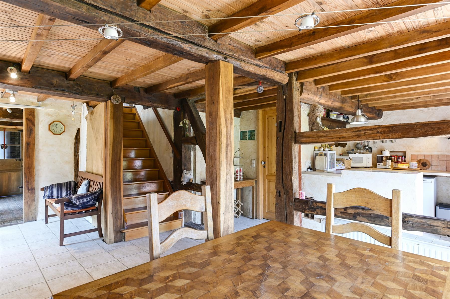 Huis - Daverdisse - #3886567-28