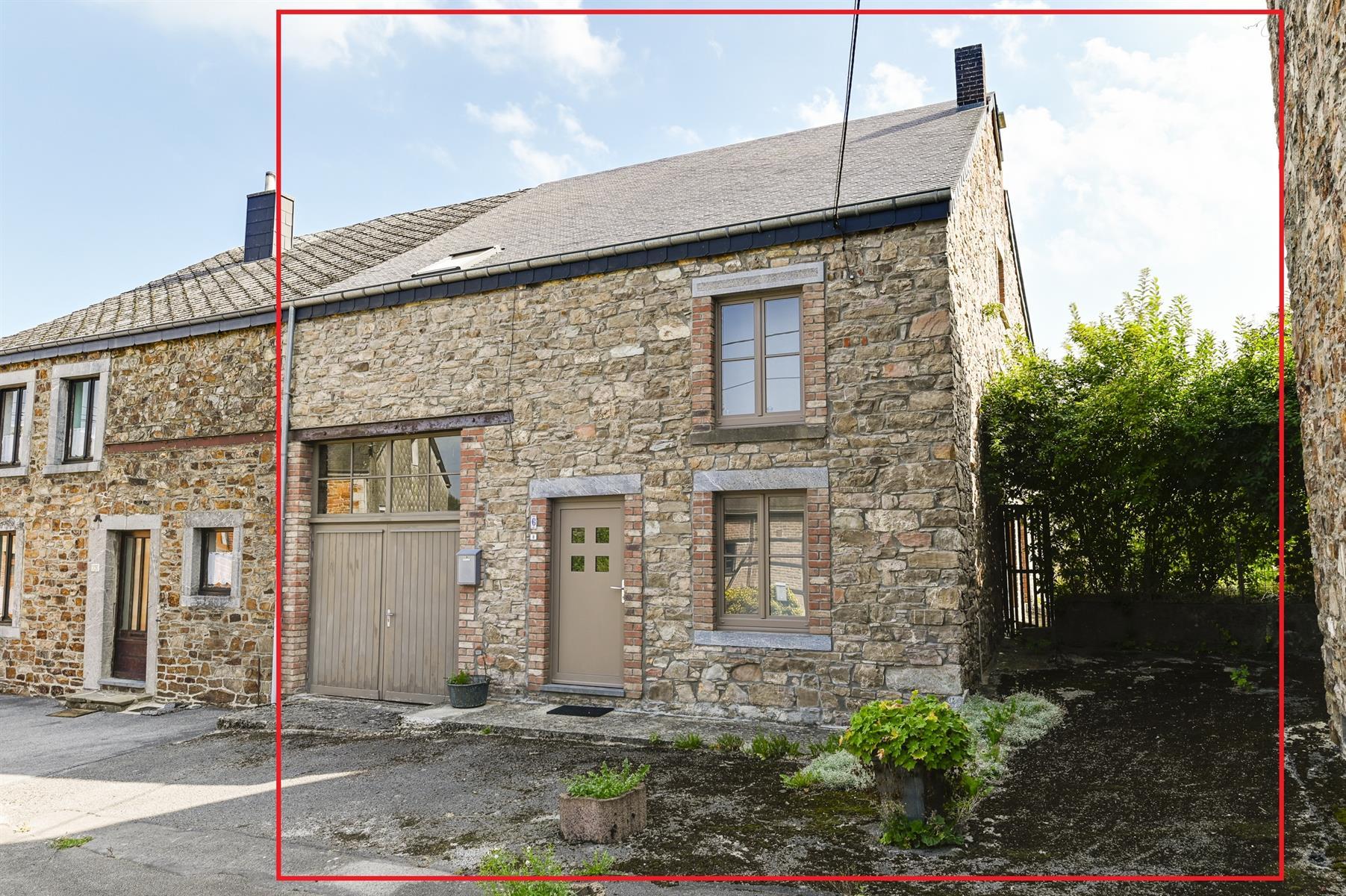 Huis - Daverdisse - #3886567-0