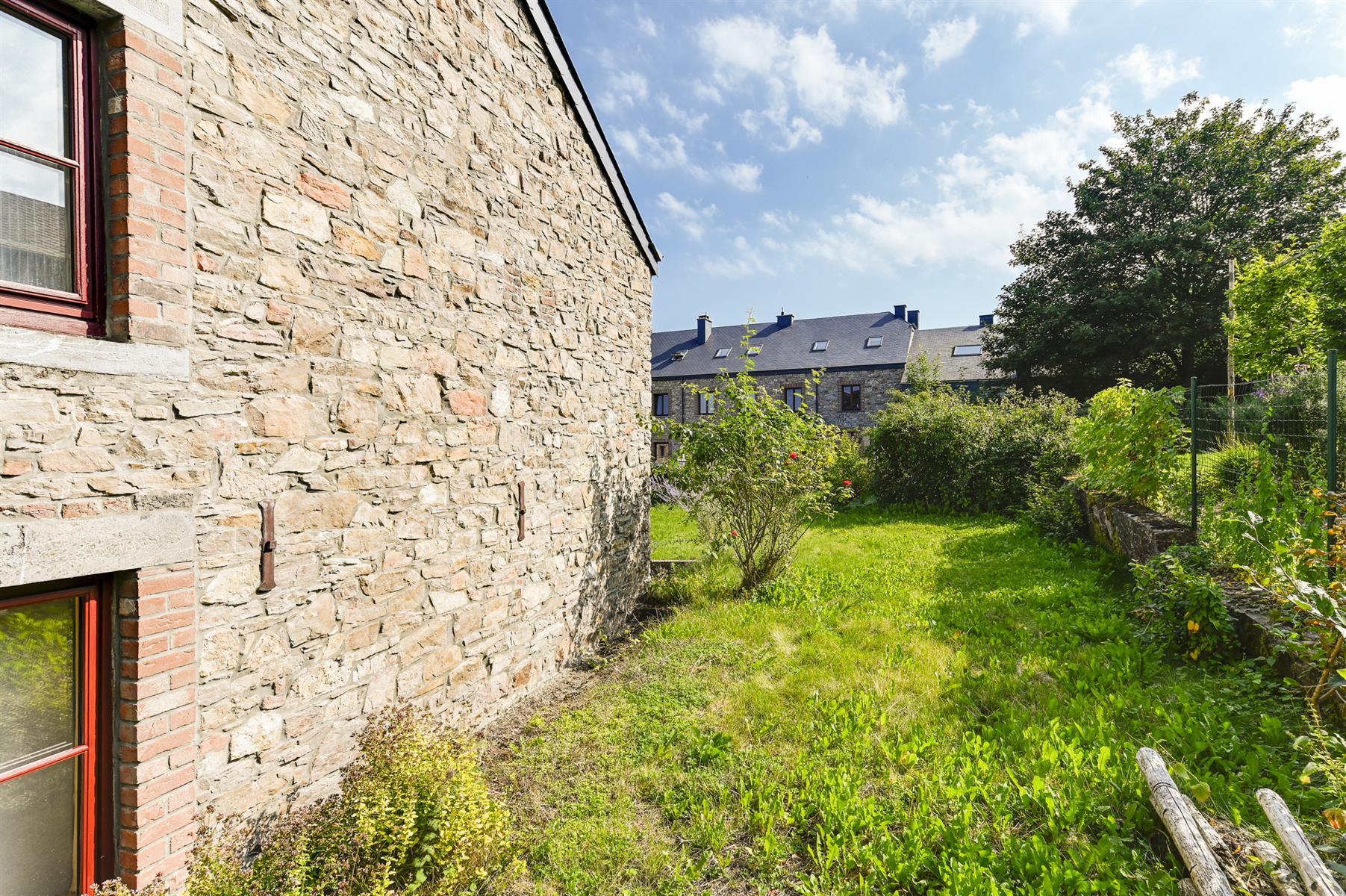 Huis - Daverdisse - #3886567-16