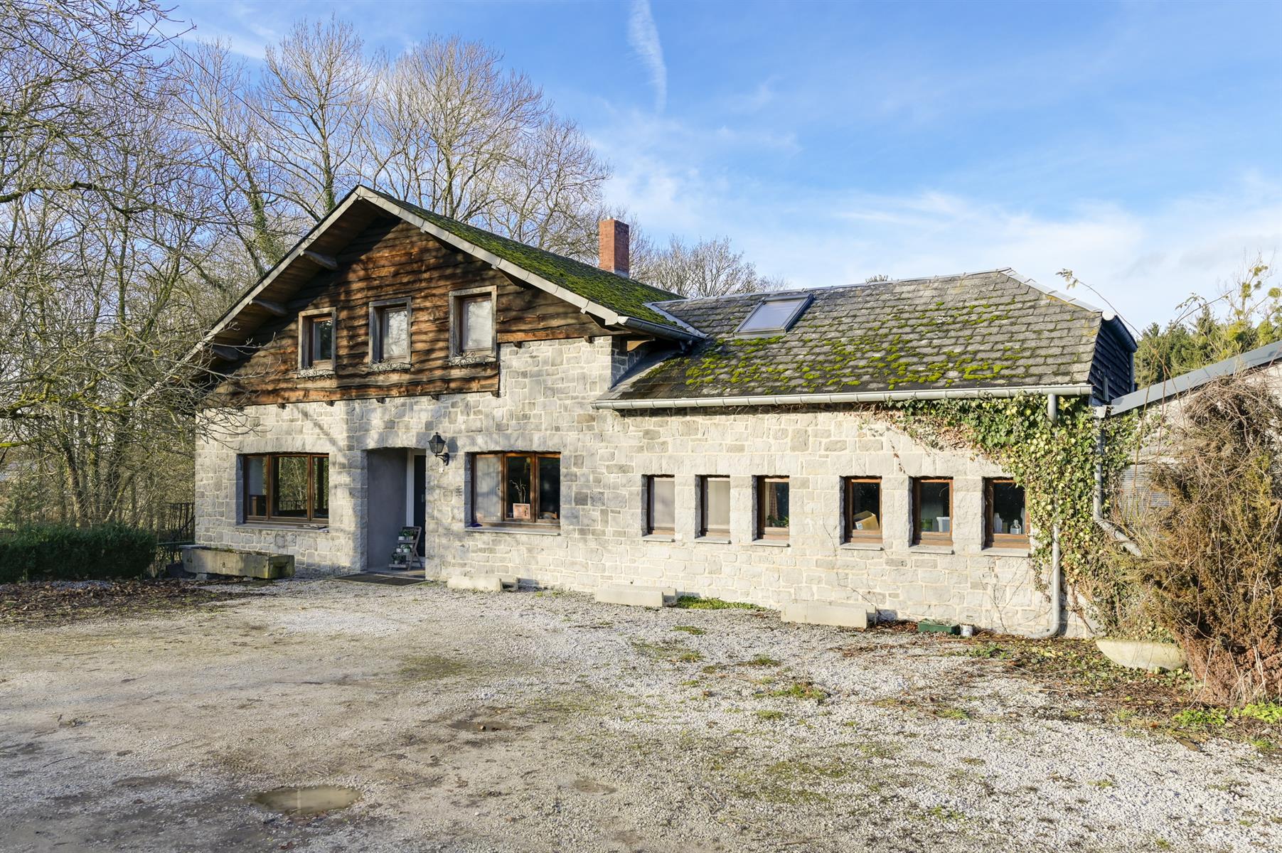 Buitengewoon huis - Tellin - #3934822-15