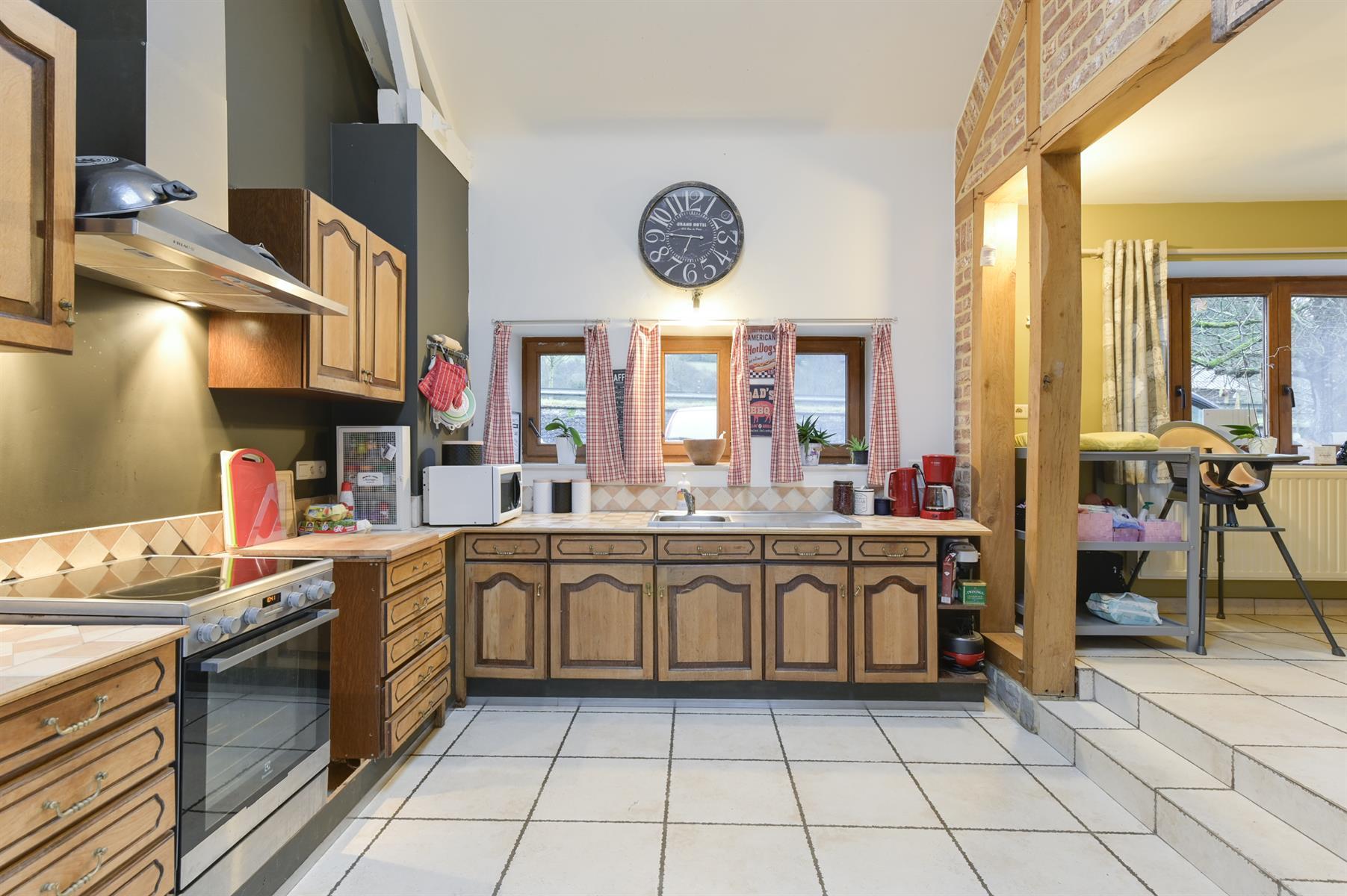 Buitengewoon huis - Tellin - #3934822-4