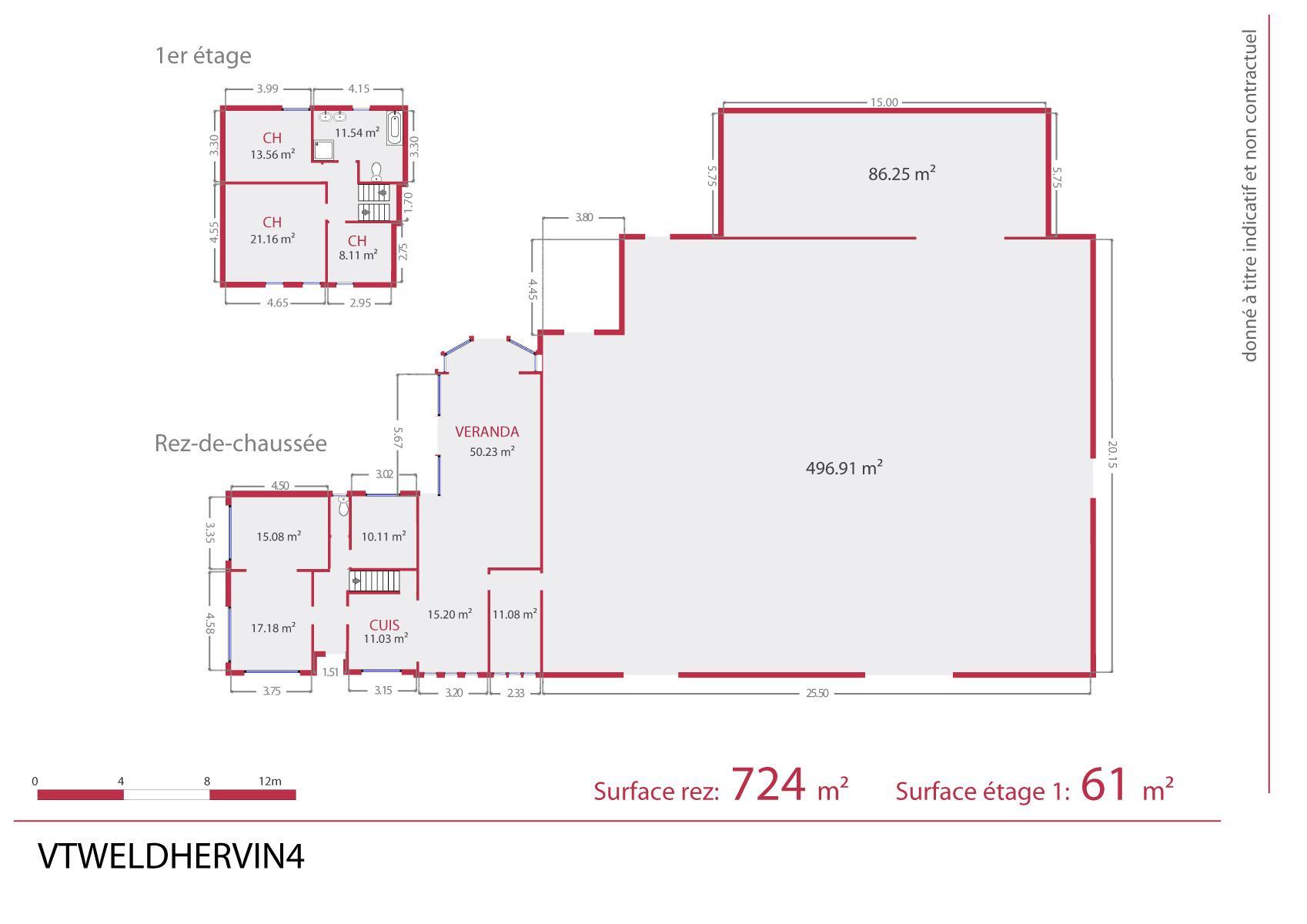 Buitengewoon huis - Tellin - #3934822-14